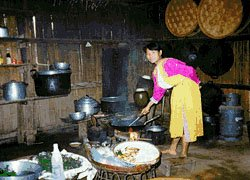 Cooking Thai-Style