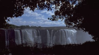 Victoria Falls, Zimbabwe - Copyright TravelNotes.org